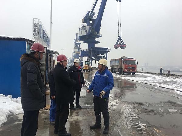 积极应对  多措并举    全力做好低温雨雪天气防范工作